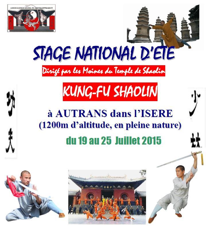 Shaolin - Kung Fu